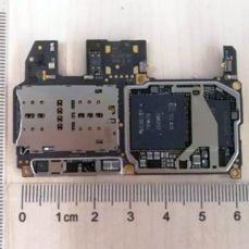 Podzespoły Huawei P10