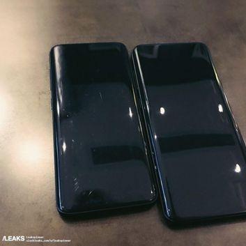 Atrapy Galaxy S8 i S8+