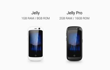 Jelly i Jelly Pro