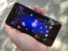 HTC U11 - przód, tył, aparat