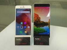 Nubia Z11 i Nubia Z11 miniS