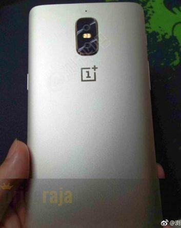 Jeden z wielu prototypów OnePlus 5