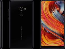 Versionen des Xiaomi Mi MIX 2 und Xiaomi Mi MIX 2 Special Edition