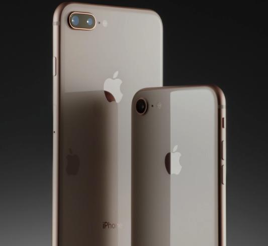 iPhone 8 i iPhone 8 Plus.