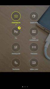 Interfejs Opakowanie Asus ZenFone 4