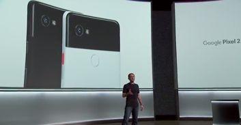 Pixel 2 i Pixel 2 XL