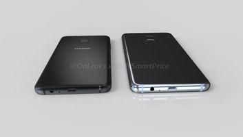 Samsung Galaxy A5 i A7 2018