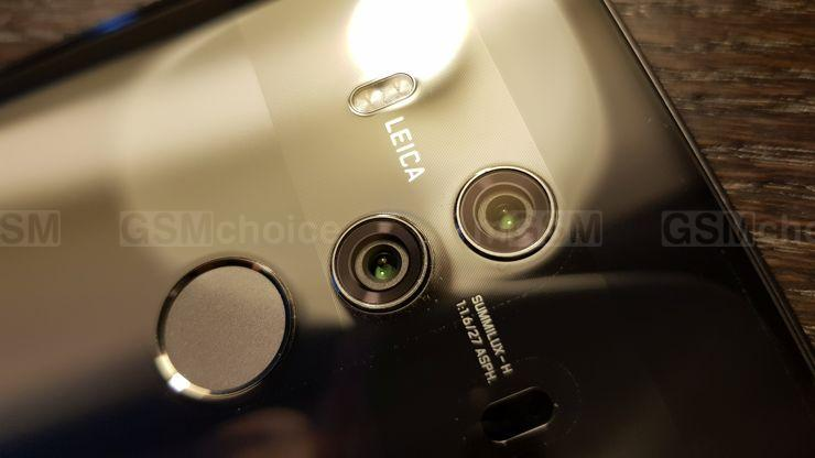 2x Leica: SUMMILUX-H i f/1.6