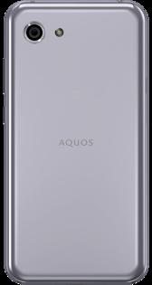 Sharp Aquos R Compact