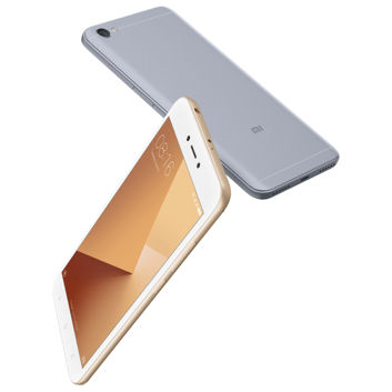 Xiaomi Redmi Y1 and Redmi Y1 Lite