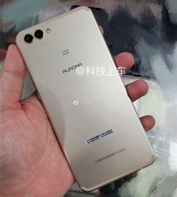 Tak ponoć wygląda Huawei Nova 3
