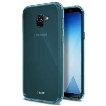 Samsung Galaxy A5 2018 w pokrowcu
