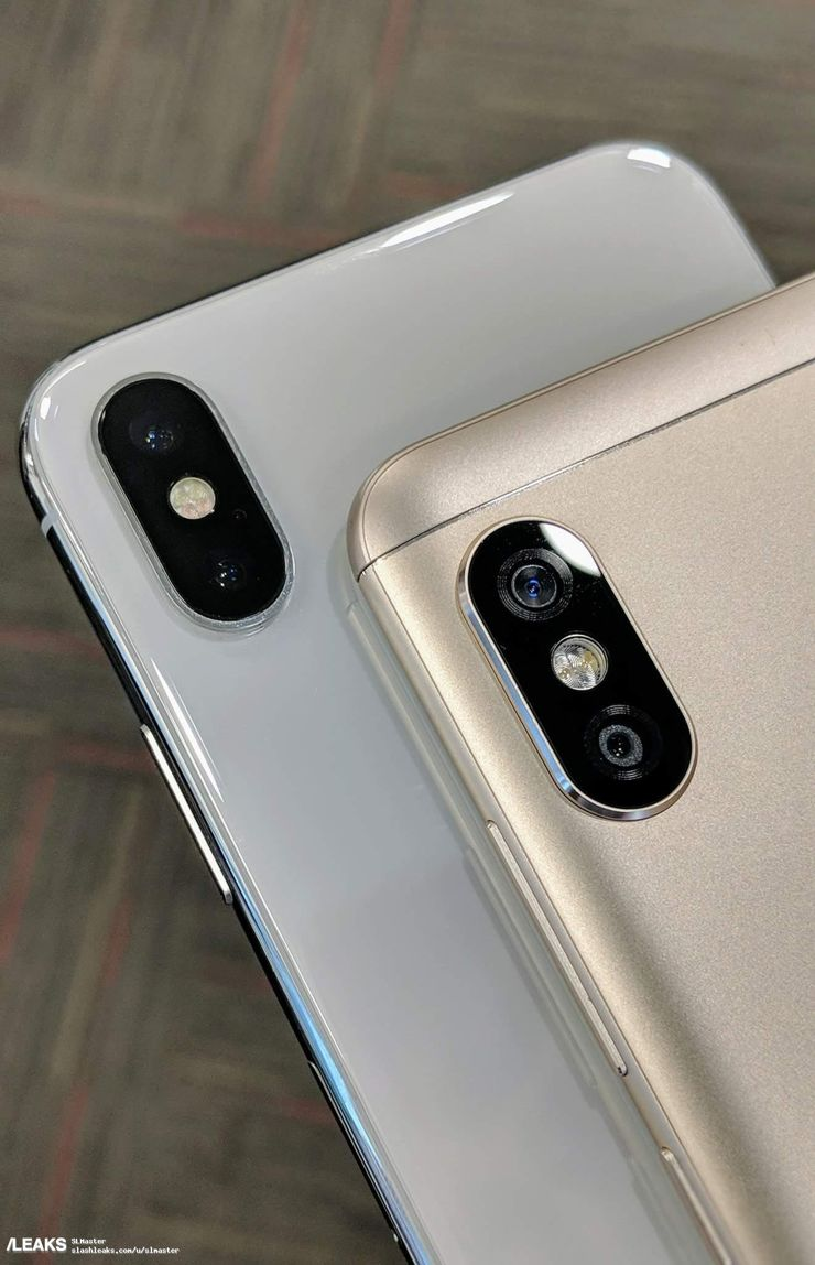 Zdjęcie Xiaomi Redmi Note 5 Pro na żywo