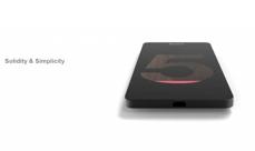Koncepcja Sony z 2015 roku być może znajdzie zastosowanie w nowych Xperiach