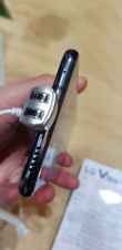 Model LG V30S ThinQ na żywo