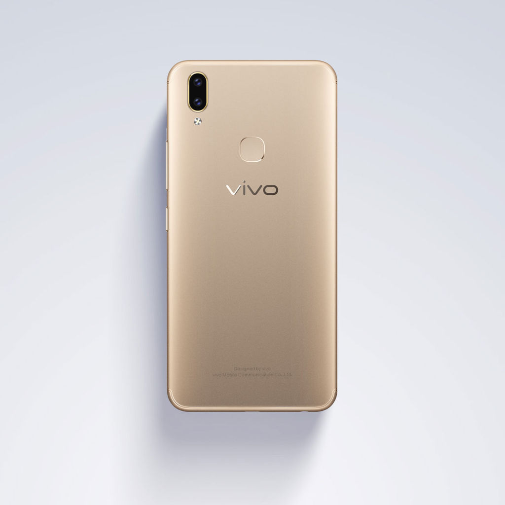 vivo v9 already officially