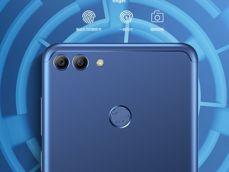 Huawei Enjoy 8 Plus