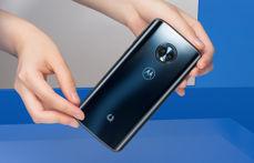 Motorola Moto 1S