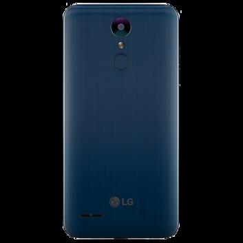 LG Aristo 2 Plus
