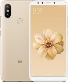 Xiaomi Mi A2  będzie oferowany w trzech wersjach kolorystycznych