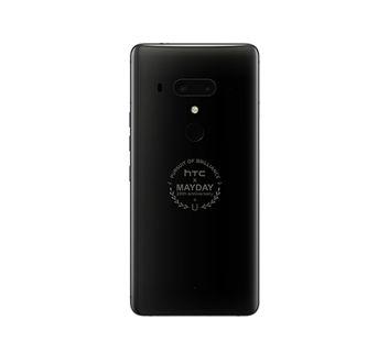 Zestaw gadżetów i HTC U12+ Mayday
