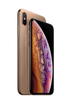 Apple iPhone XS, iPhone XS Max