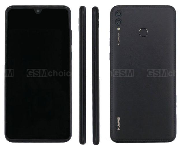 Huawei ARS-xxxx