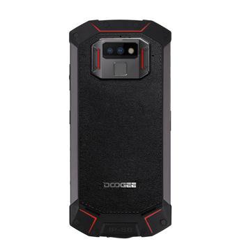 Doogee S70 - wytrzymały smartfon gamingowy