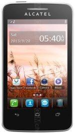 Alcatel 3040 Tribe 3040, 3040G technical specifications :: GSMchoice