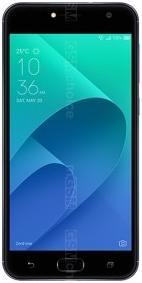 Asus ZenFone Live Plus ZB553KL
