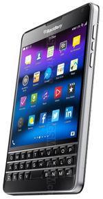 BlackBerry Passport AT&T