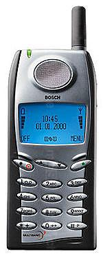 Bosch 900 Dual S