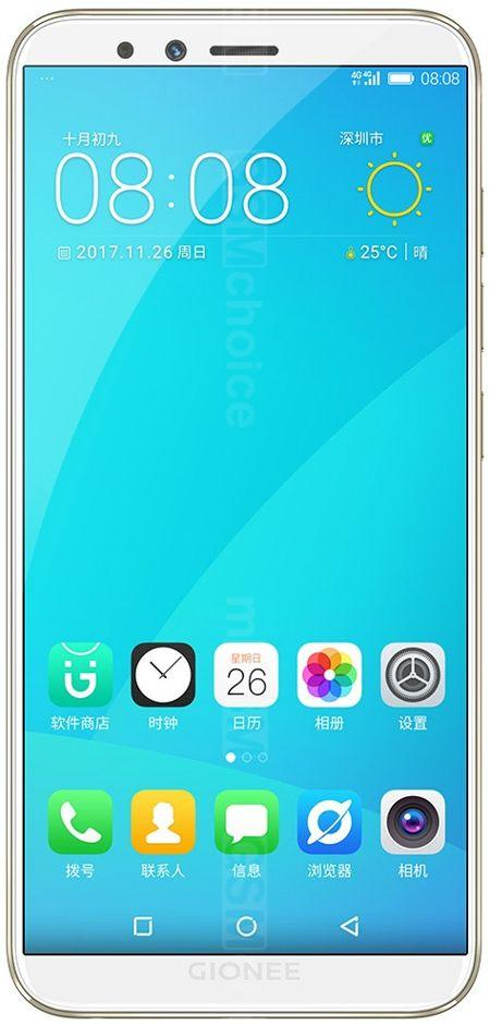 Gionee F6 Photo Gallery Gsmchoice Co Uk