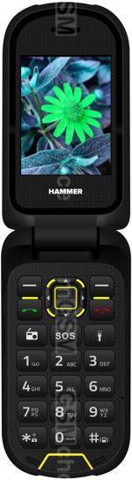 Hammer BOW+