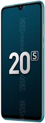 Honor 20S Global Edition