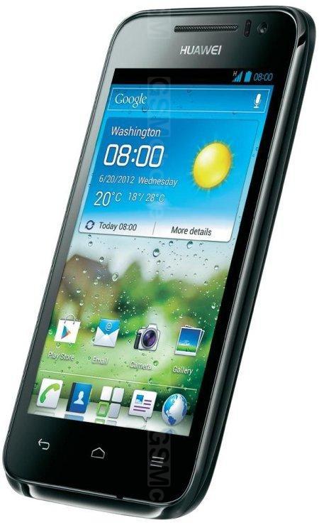 Huawei Ascend G330