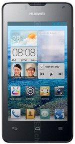 Huawei Ascend Y300 Dual SIM