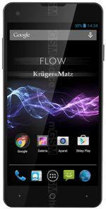 Kruger&Matz Flow 2
