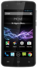 Kruger&Matz Move 3