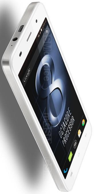 Lava Iris 310 Style Latest Smartphones
