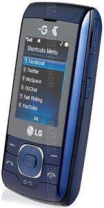 LG GU290f