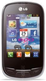 LG T530
