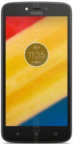 Motorola Moto C Plus Dual SIM