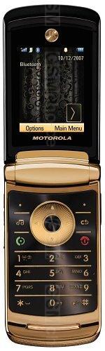 Motorola RAZR2 V8 LE