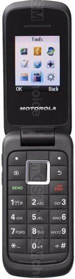Motorola W409g