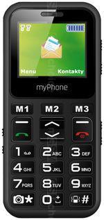 myPhone Halo Mini