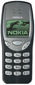 how to send sms on nokia 3310