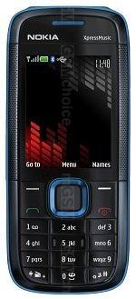 Nokia 5130 XM