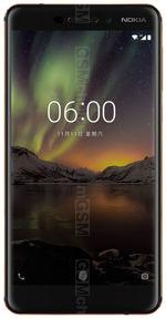 Nokia 6 2018 Dual SIM