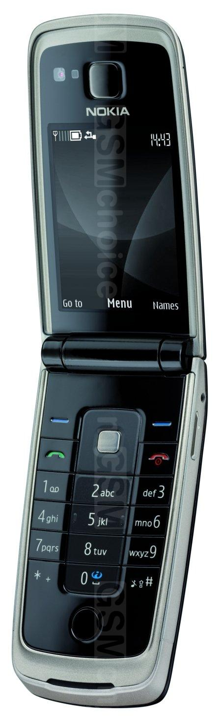 Nokia 6600 Fold Galeria zdjęć :: mGSM.pl